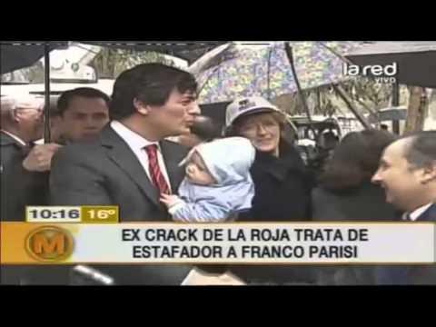 Marcelo Vega, ex crack de la Roja, acusa de