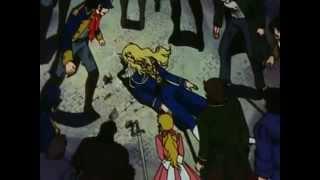 muerte de Lady oscar y Andre