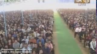 Mizo Sermon - Dr. Lalhrekima - Rilru Hrisel