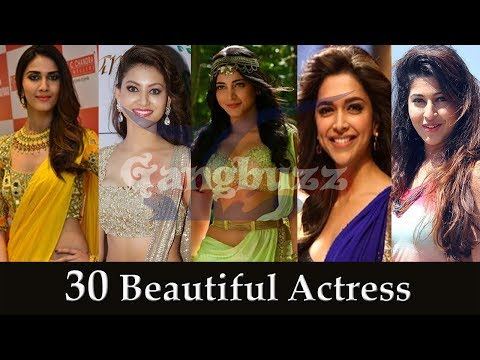 Beautiful Bollywood Actress - 30 Most Beautiful Bollywood Actresses and Their Age Details