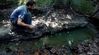 Tiny Creek Fishing