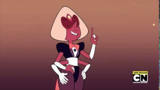 Sardonyx - Maybe you're just strong, in a different way.