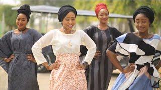 _Maryam_Yahya_Zulihat_Zperrty Full Hausa Video Song 2018 Ft. Garzali Miko