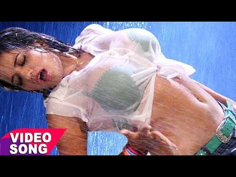Xxx Mp4 भोजपुरी मजेदार गीत 2017 दबा दs जोबना कस के Monalisa Bhojpuri Hit Songs 2017 New 3gp Sex