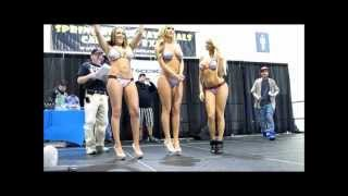 SeXy Stripping and Dancing Bikini Contest @ SBN 2013