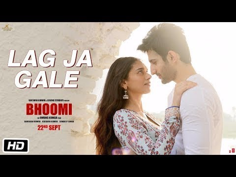 Lag Ja Gale Rahat Fateh Ali khan Bhoomi Lally's Creation   YouTube