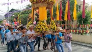 Malagasang 2nd Karakol Fiesta 2017