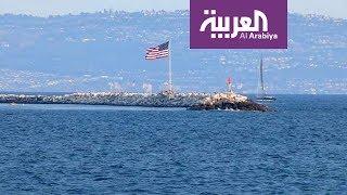 السياحة عبر العربية | جولة على شاطئ فينيس في لوس أنجلوس