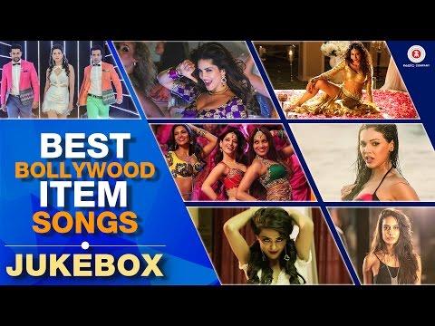 Best Hindi Item Songs of Bollywood - 2016 - Hot Bollywood Videos