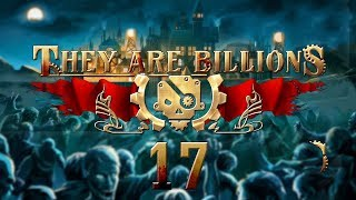 THEY ARE BILLIONS | PEACEFUL MEADOW START #17 Zombie Strategy - Let