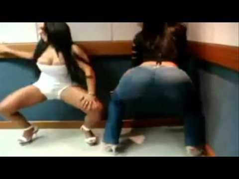 Chicas sexis Bailando ay de aquel de Joel Anthony el yoky