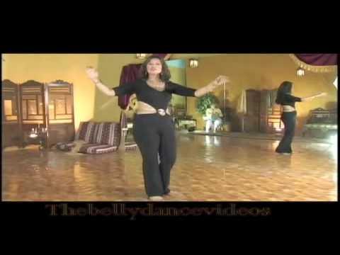 Randa Kamel masters of egyptian coreography vol 1