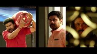 Avatharam Malayalam Movie Official Trailer | HD