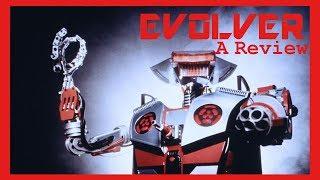Evolver (1995) - a Review