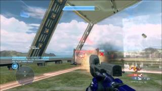 Halo 4 Multiplayer [Part 61] - The Super Halo Football Fun Bowl!