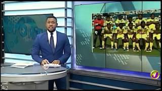 Reflecting on 2011 U17 World Cup (TVJ Team Prime Time Sports) January 16 2019