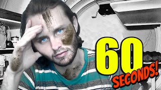 FASTING IS BAD!! | 60 Seconds [2]