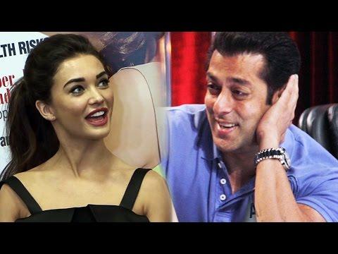 Xxx Mp4 Amy Jackson In LOVE With Salman Khan S HOT Looks 3gp Sex