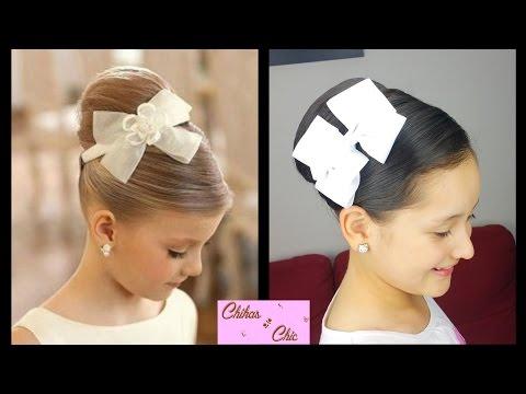 Xxx Mp4 Elegant High Chignon Prom Hairstyles Cute Girly Hairstyles 3gp Sex