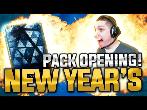 new year s pack opening giveaway searching for gifts 7x bundle and all madden packs playithub largest videos hub - yoboy pizza fortnite hide and seek