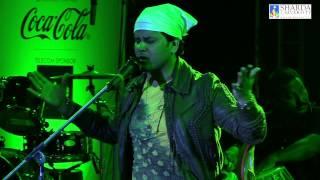 Kun Faya Kun Song Performance By Javed Ali | Sharda University Annual Fest