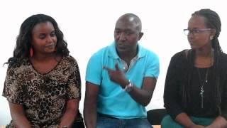Impact Hub Bujumbura Candidate team flv