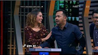 Waktu Indonesia Bercanda - Bedu Emosi, Untung Ada Sahira Anjani