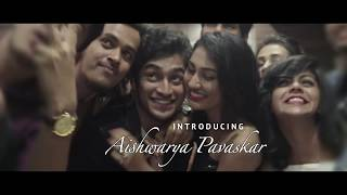 New Marathi Song 2017 | Saathiya | Aishwary Pictures | Official Video Song