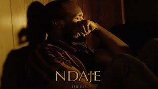 The Ben - Ndaje (Official Lyric Video)