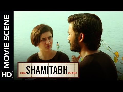 Xxx Mp4 Akshara Haasan Wants To Make A Film With Dhanush Shamitabh Movie Scene 3gp Sex
