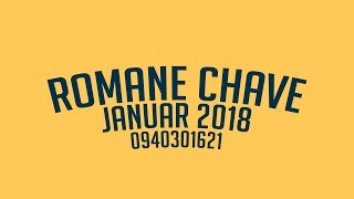 Romane Chave 2018 MIX CARDASE