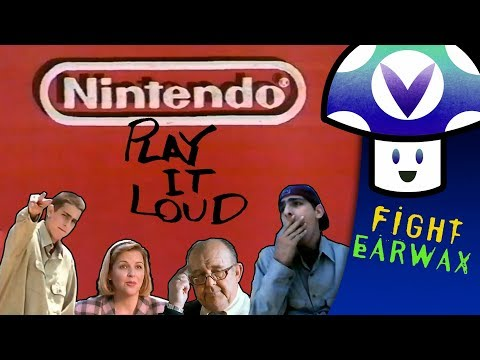 Xxx Mp4 Vinesauce Vinny Nintendo Play It Loud 90 39 S Commercial Discussion 3gp Sex