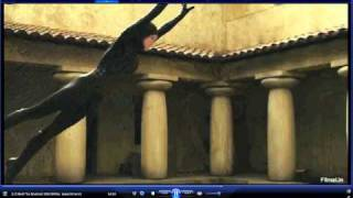 Meet the spartans The Spiderman scene