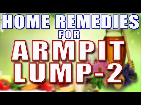 Home Remedies For Armpit Lump Part 2 II बगल की सूजन के लिए घरेलु उपाय भाग-2 II
