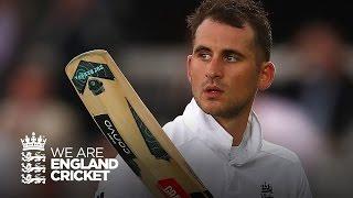 Alex Hales hits 86 - England v Sri Lanka highlights
