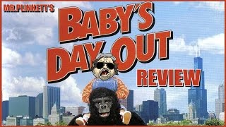 Baby's Day Out Review