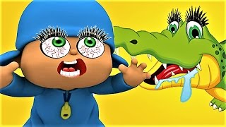 Baby Fun Guess The Animals ! Learn Animal Names And Sounds - Baby Games & video