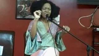 nokturnalescape tv: Gem Avery - Intimancy @ Mr Q Funk Jazz Cafe