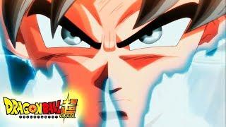 It's Here! Super Saiyan Silver Ultra Instinct Goku REVEALS His REAL Struggle To Defeating Jiren!?