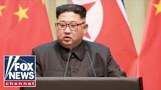 North Korea threatens to cancel summit with President Trump