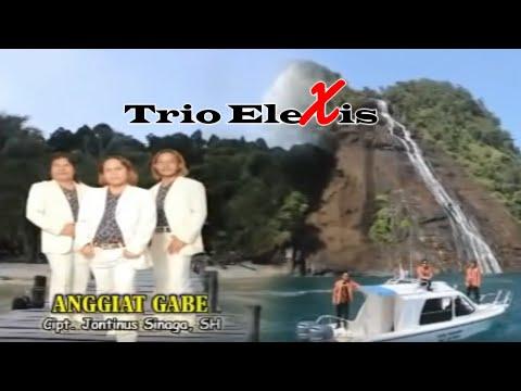 Trio Elexis Anggiat Gabe