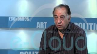 رد فعل الفنان احمد راتب عندما علم انه فى قناه إسرائيلية