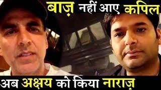SHOCKING%21+Kapil+Sharma+Makes+Akshay+Kumar+Upset
