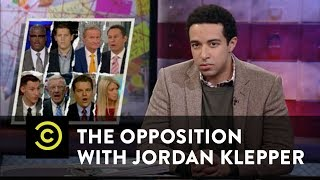 Black Lives? Manners! - The Opposition w/ Jordan Klepper