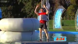 Total Wipeout - Series 2 Episode 8