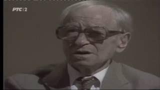 Сава Јеремић - емисија ''Окована фрулица''