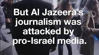 Al Jazeera investigated for anti-Semitism