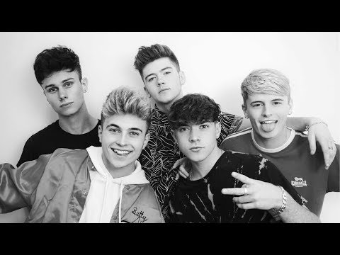 Sam Smith - Too Good At Goodbyes (Boyband Cover)