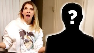 WALKED IN ON HER AND A TINDER DATE!!
