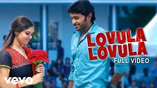 Ivan Vera Mathiri - Lovulla Video | Vikram Prabhu, Surabhi | C. Sathya